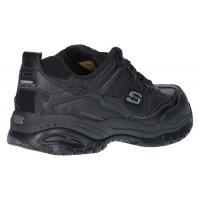 Skechers Soft Stride Black