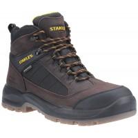 Stanley Berkeley Brown Safety Boots