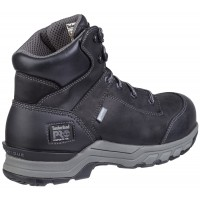 Timberland Pro Hypercharge Black Safety Boots