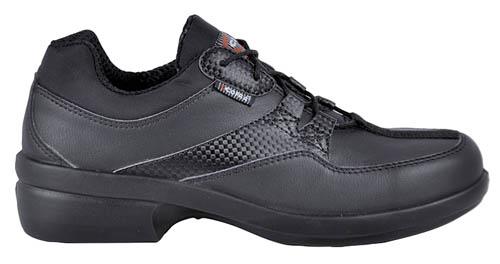 Con Tapones Seguridad Acero Cofra Gilda De Detalles Puntera Mujer Zapatos S2 Src 5L4A3Rj